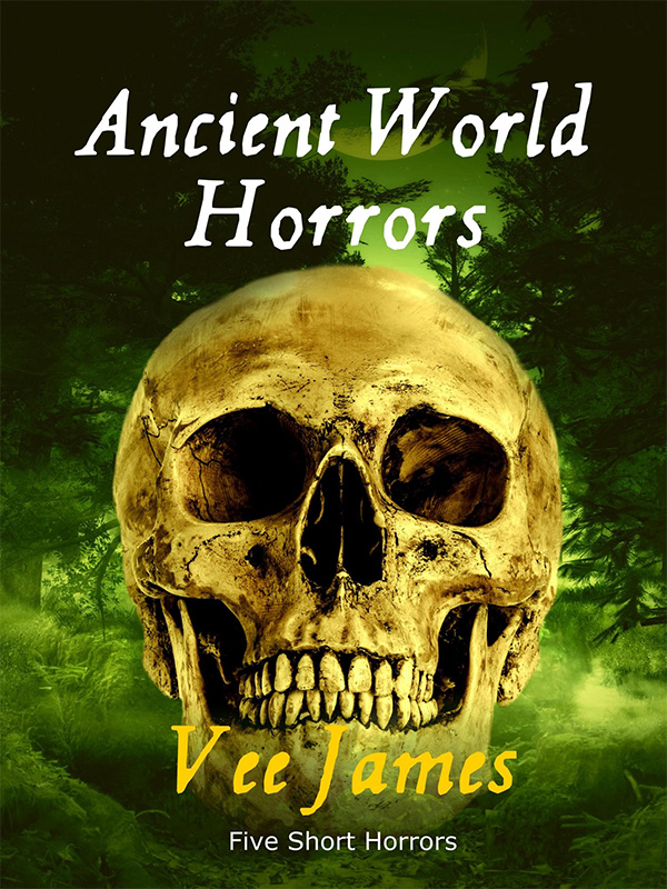 Ancient World Horrors